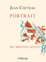 Portrait de Mounet-Sully